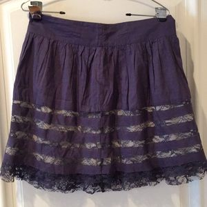Willow and Clay beautiful skirt size L